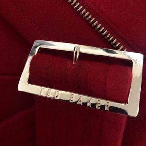Ted Baker London Jackets & Coats - Ted Baker London Coat